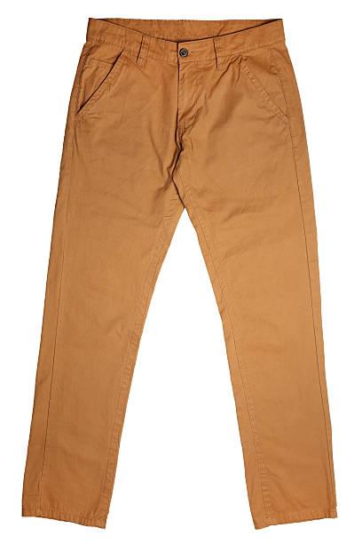 a calça masculina - calça comprida - fotografias e filmes do acervo
