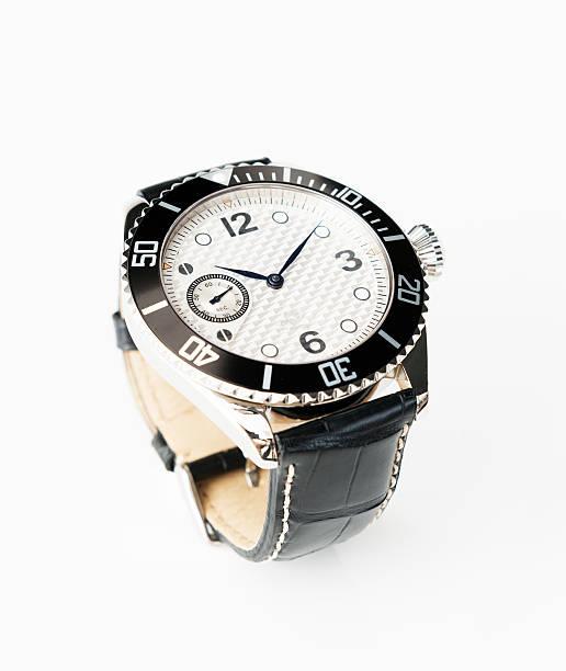 Herren-Armbanduhr – Foto