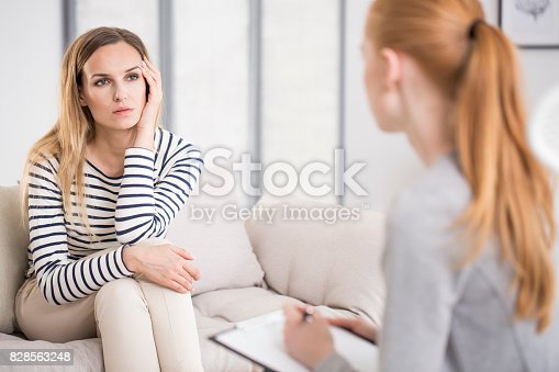 istock Mental health and counseling concept 828563248