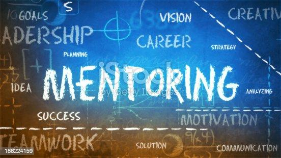 istock Mentoring Background (Loopable) 186224159