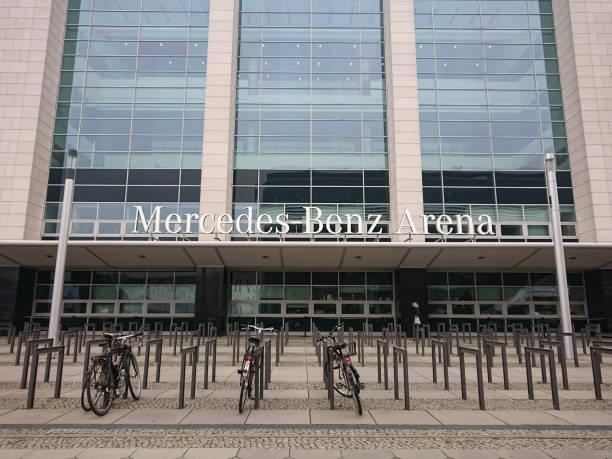 Sitzplan berlin benz mercedes arena virtueller Reinhard Mey