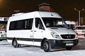 istock Mercedes-Benz Sprinter 515CDI 514941466
