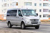 istock Mercedes-Benz Sprinter 1169066092