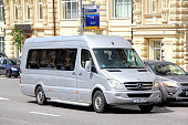 istock Mercedes-Benz Sprinter 469433746