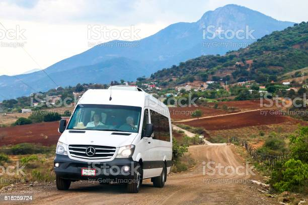 Mercedesbenz Sprinter Stock Photo - Download Image Now