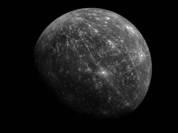 Quecksilber-Planet – Foto