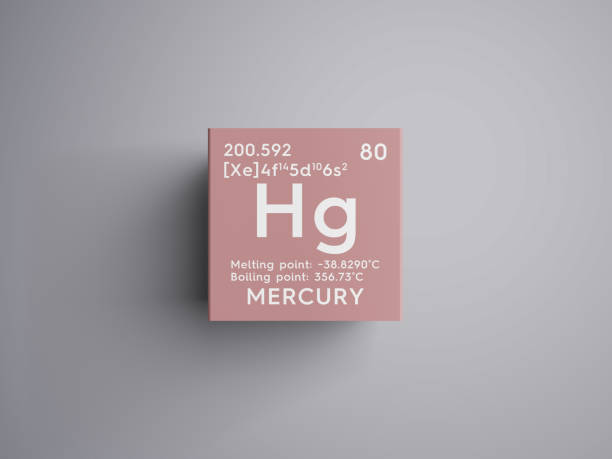 Royalty Free Periodic Table Element Mercury Pictures Images And
