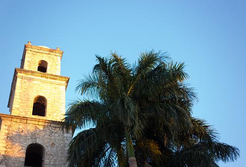 Merida, Yucatan, Mexico: Iglesia El Jesús (Church of Jesus)