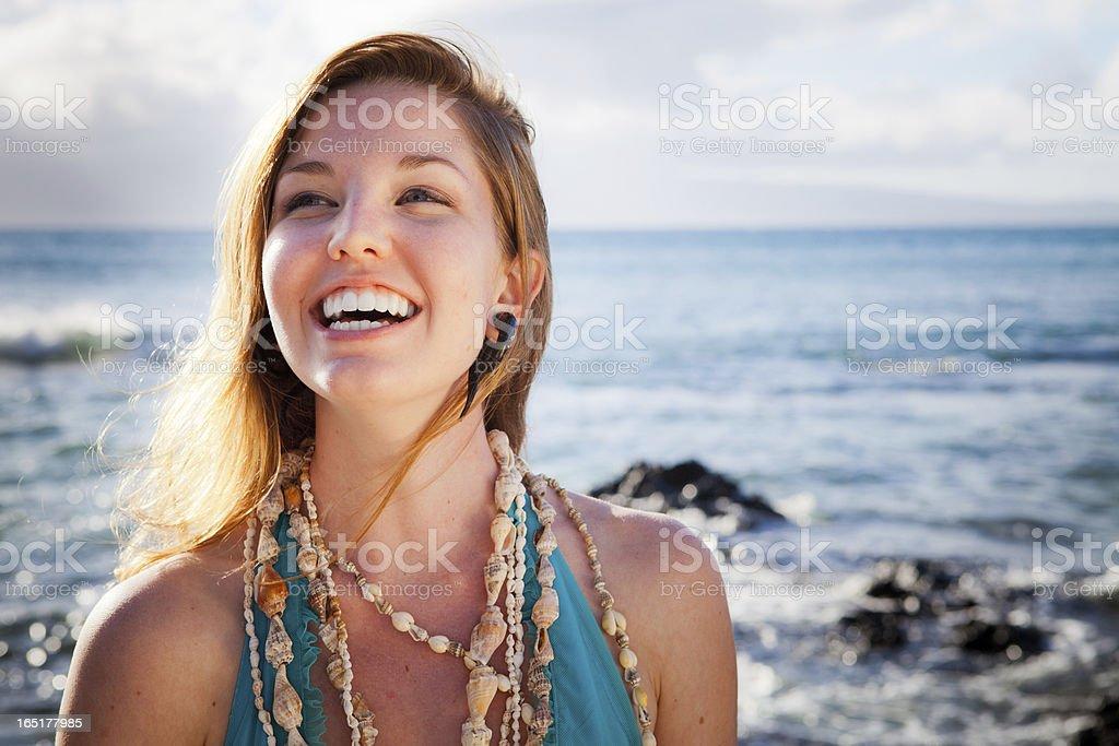 Mermaid royalty-free stock photo