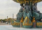 Sightseeing Paris France