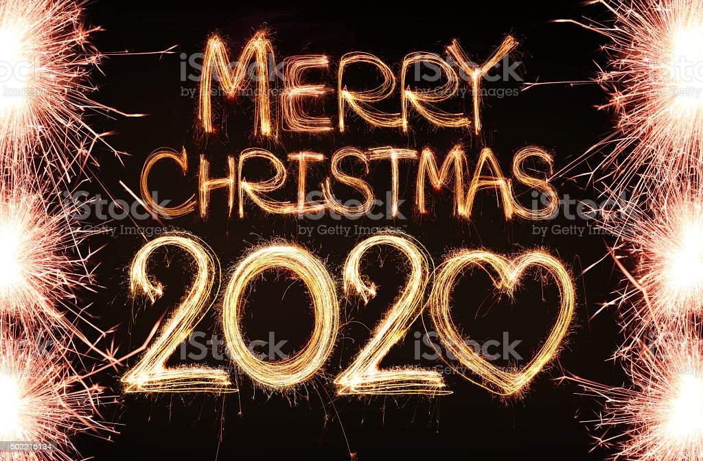 Merry Christmas Images 2020.Merry Christmas 2020 Stock Photo Download Image Now Istock