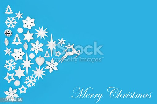 istock Merry Christmas Abstract Background 1181380136