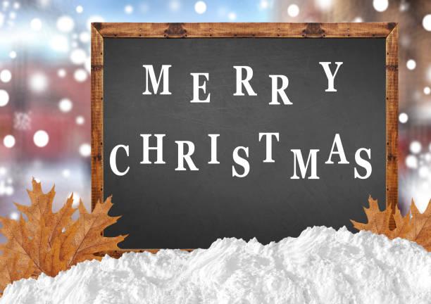 frohe weihnachten und happy new year - weihnachtsspende stock-fotos und bilder