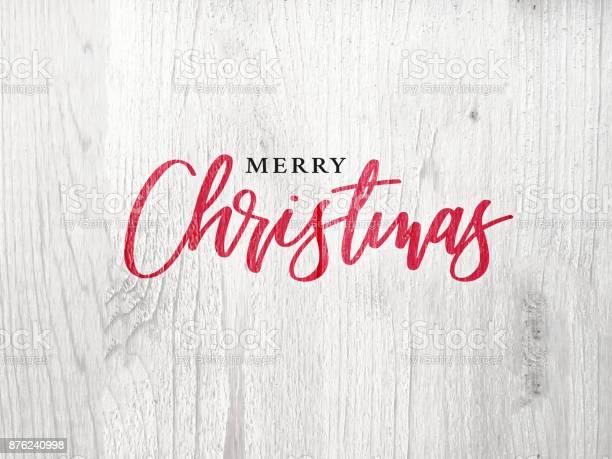 Merry christmas calligraphy text over white rustic wood background picture id876240998?b=1&k=6&m=876240998&s=612x612&h=2lbtrtjyqeasa opfu g uhb4pru5azvqek6jiqmkna=