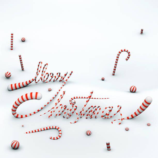 merry christmas candy spaß angebote - zitate weihnachten stock-fotos und bilder