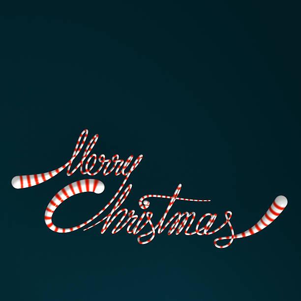 merry christmas candy angebote - zitate weihnachten stock-fotos und bilder