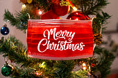 istock Merry Christmas Concept During covid-19. 1286831697