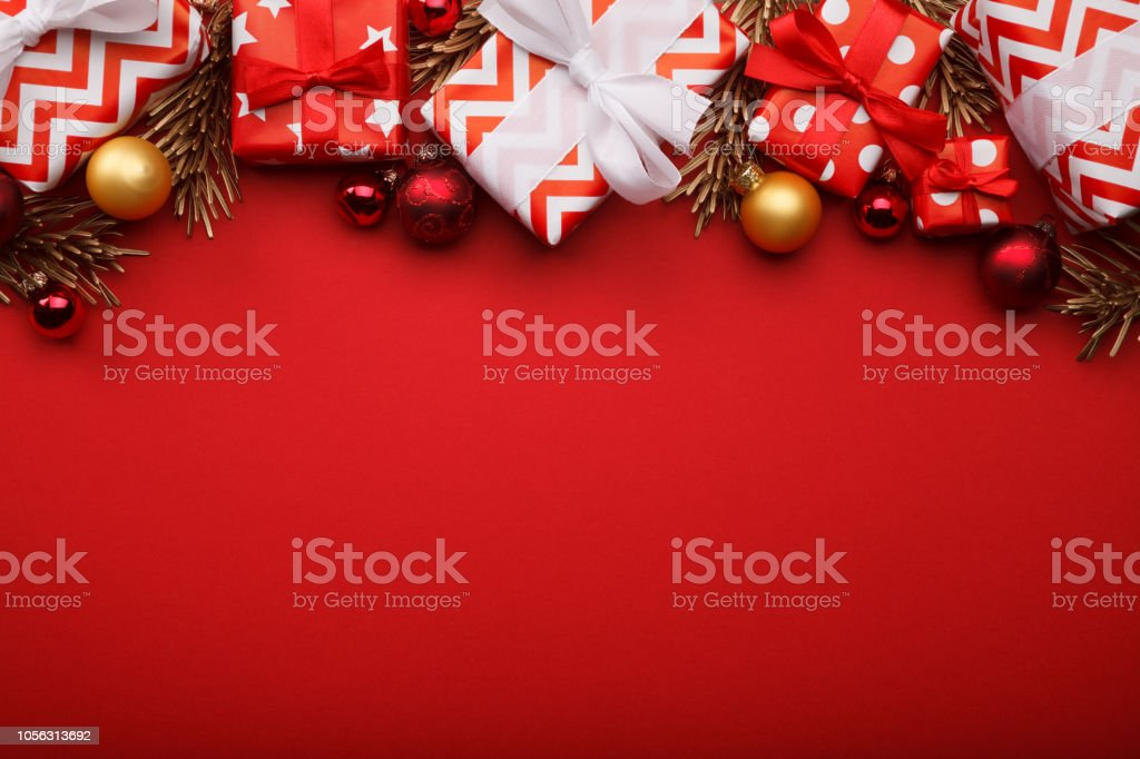 merry christmas gift boxes background with christmas baubles stock photo download image now istock merry christmas gift boxes background with christmas baubles stock photo download image now istock