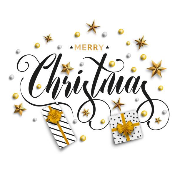 feliz navidad inscripción - texto fotografías e imágenes de stock