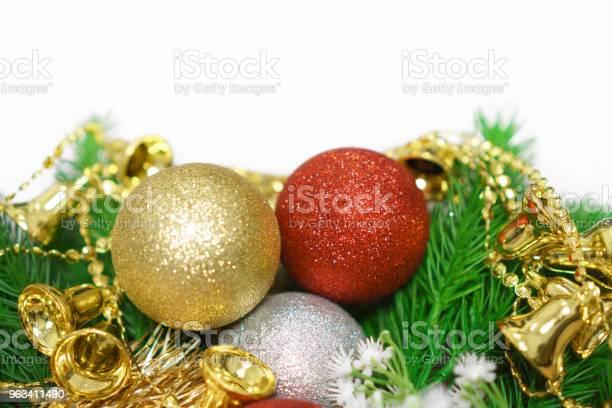 Wesołych Świąt Ozdoby Dekoracji Tła - zdjęcia stockowe i więcej obrazów Baner