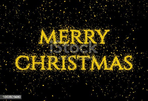 977706014istockphoto Merry Christmas 1053825680