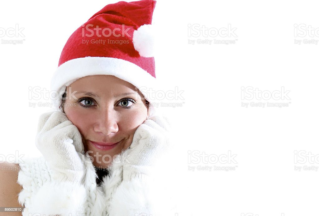 Merry Christmas zbiór zdjęć royalty-free