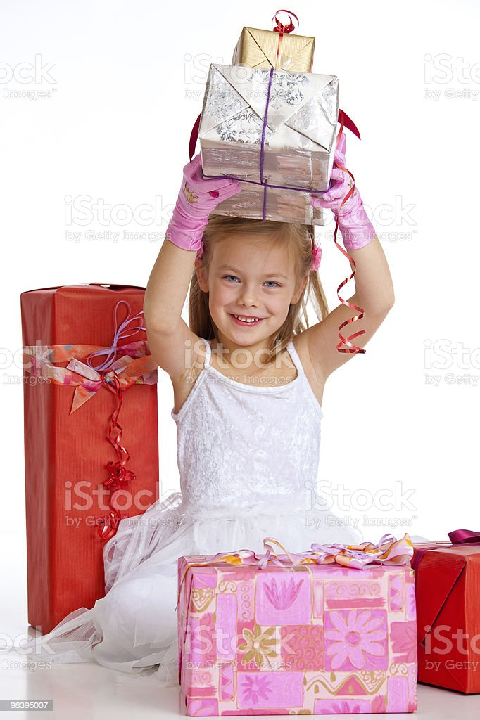 merry christmas royalty-free stock photo