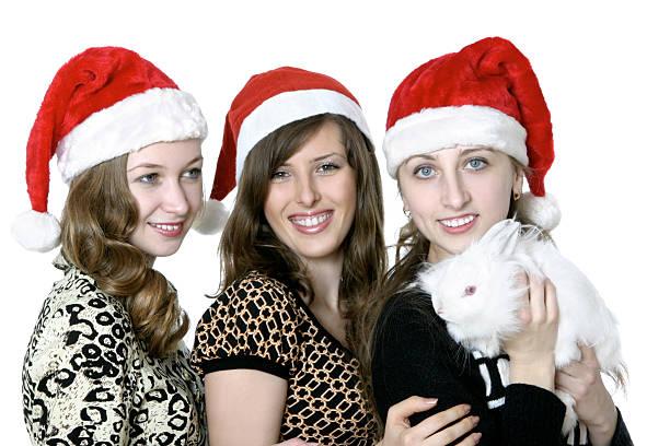 Merry Cristmas! stock photo