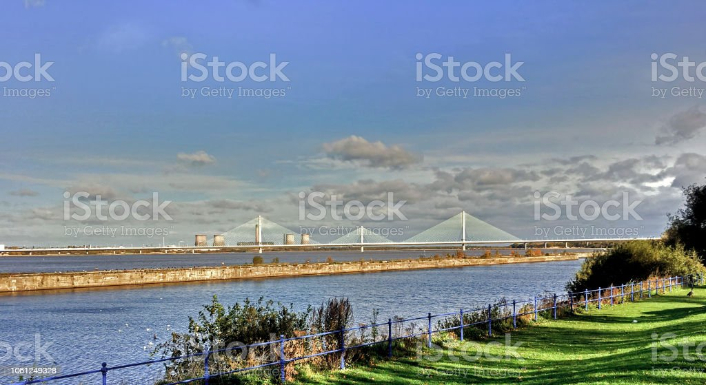 Mersey Gateway Bridge – Foto