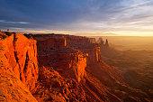 Canyonlands National Park, Utah, US