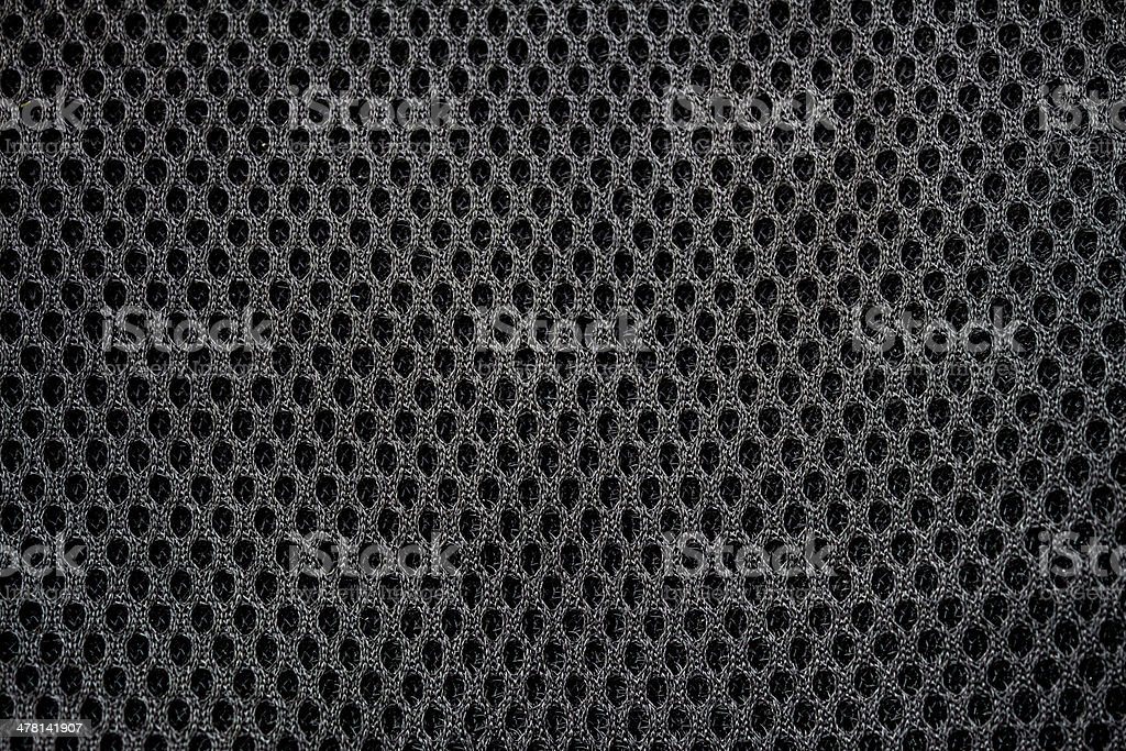 Mesh fabric background. royalty-free stock photo