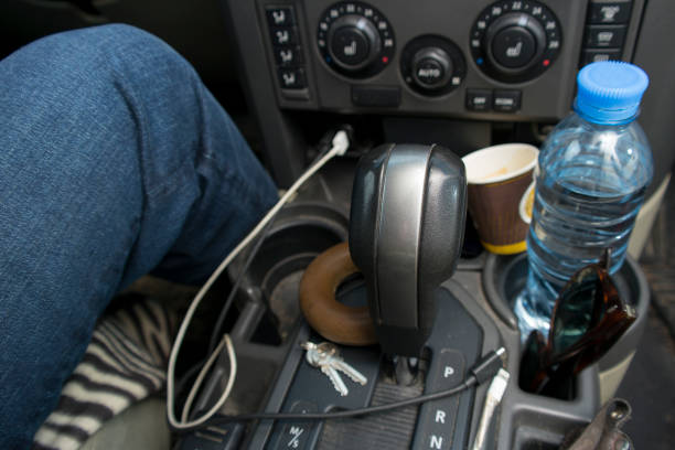 384 Messy Car Interior Stock Photos Pictures Royalty Free Images Istock