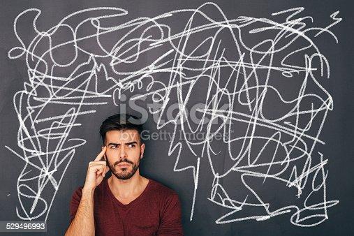 Mess on Blackboard