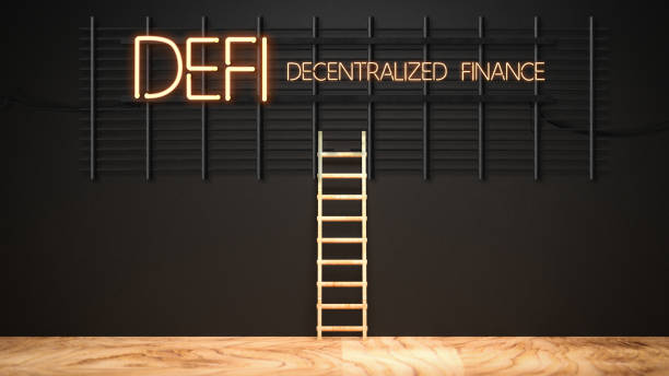 What Are The Major Decentralized Finance (DeFi) Ecosystem Problems? 1