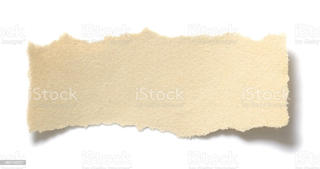Message Paper stock photo