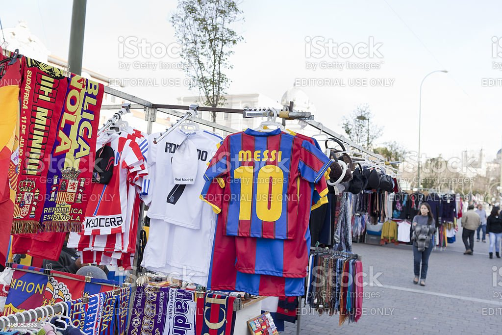 Messi -T-Shirts