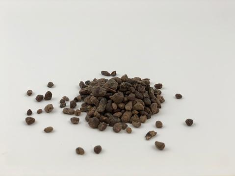 Rommelig Cacao Nib Il Stockfoto en meer beelden van Biologisch
