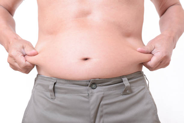 metabolic stomach - metabolic syndrome stock photos and pictures