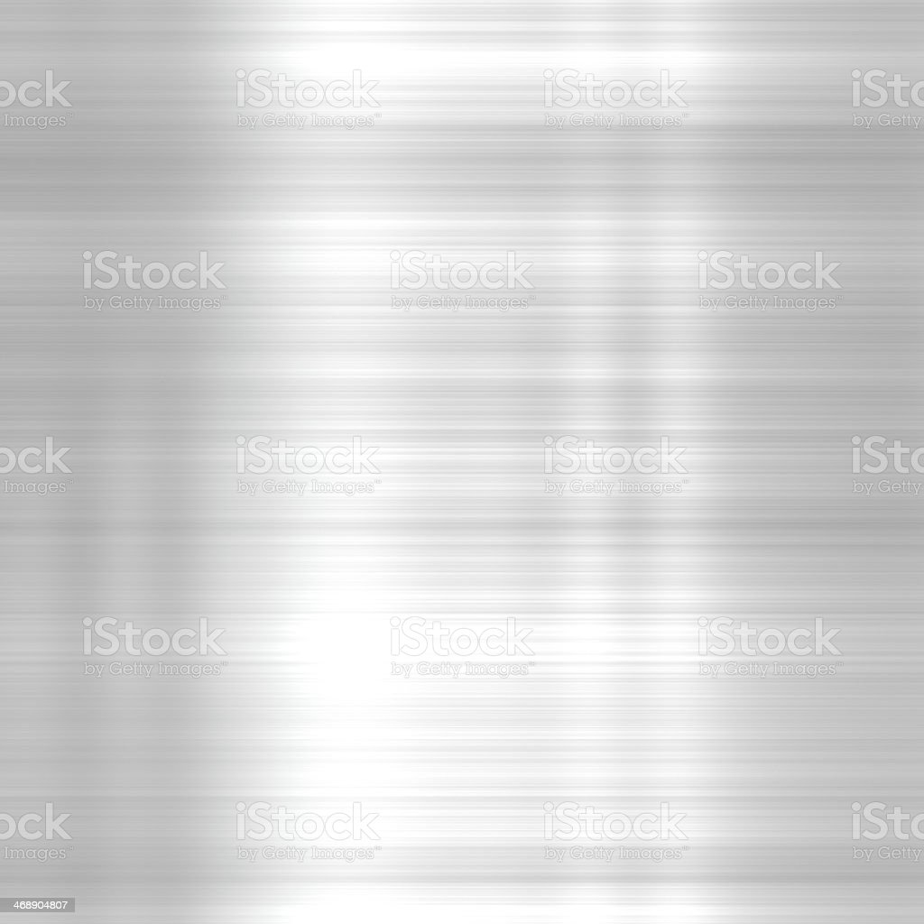 Metal background or texture stock photo