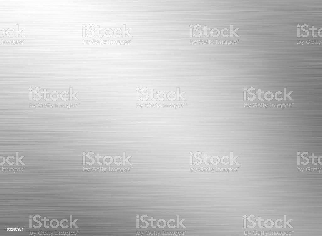 Fondo de metal - foto de stock