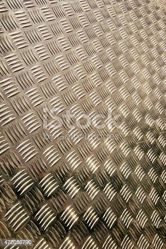 istock Metal background 472086790