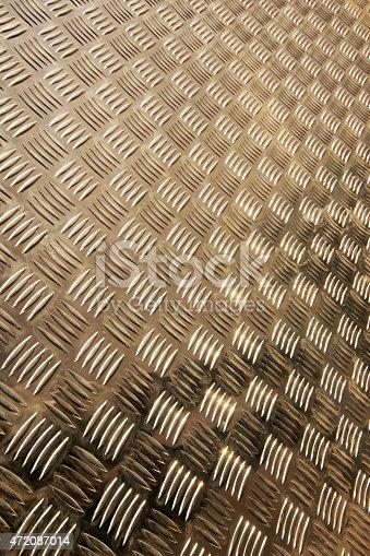 istock Metal background 472087014