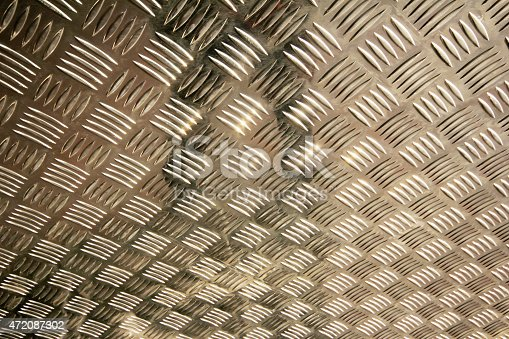 istock Metal background 472087302