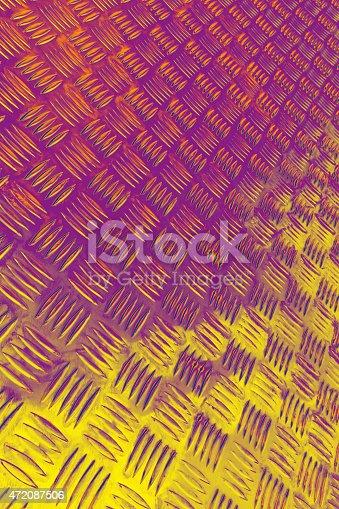 istock Metal background 472087506