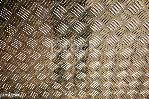 istock Metal background 472090708