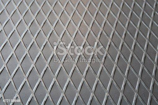 istock Metal background 472115848