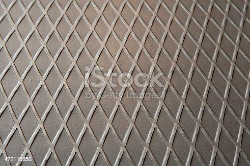 istock Metal background 472115850