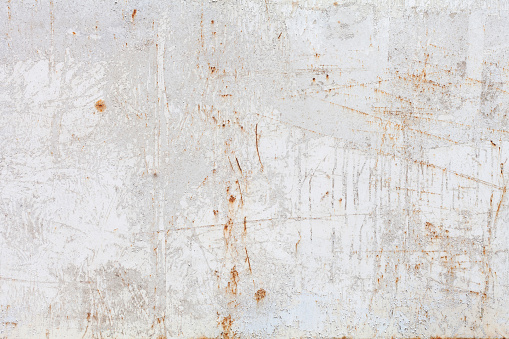 This high resolution surface rust stock photo is ideal for backgrounds, textures, prints, websites and many other distressed grunge style art image uses!