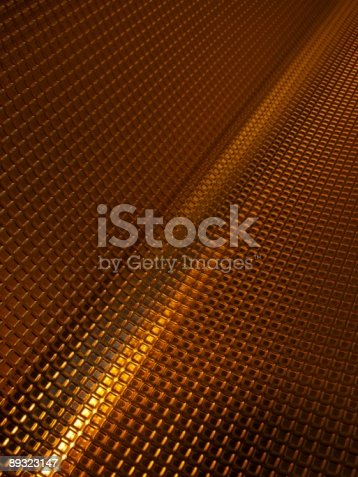 istock Metal background 89323147