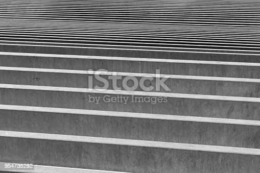 istock Metal background 954735292